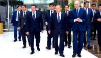 Why Nazarbayev Visited the AIFC