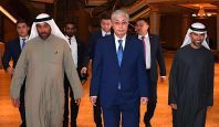 On Tokayev's Visit to the UAE