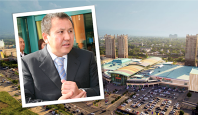 Who Is Behind the MEGA Mall Problems?