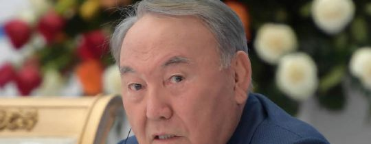 Why Does Nazarbayev Need a New Security Council?