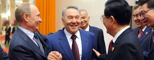 Why Nazarbayev Needs Early Elections